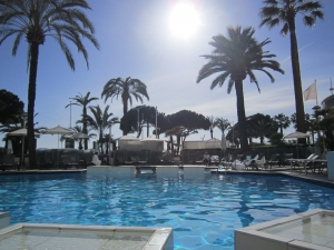 hotel cannes summer holidays