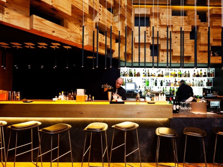 Top hotel bars in barcelona for Ohla hotel barcelona