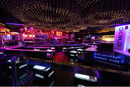 Where to party in barcelona for Night club barcelona