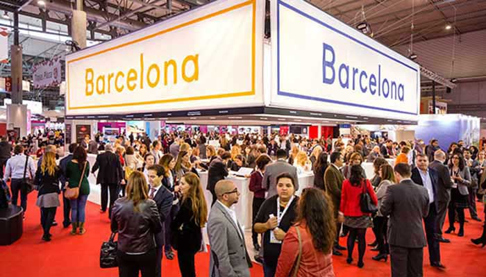 Ibtm 2016 Events And Travel Industry Barcelona