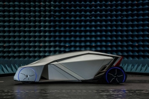 CONCEPT CAR MWC17