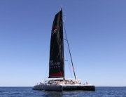IBIZA FIVE STAR CATAMARAN