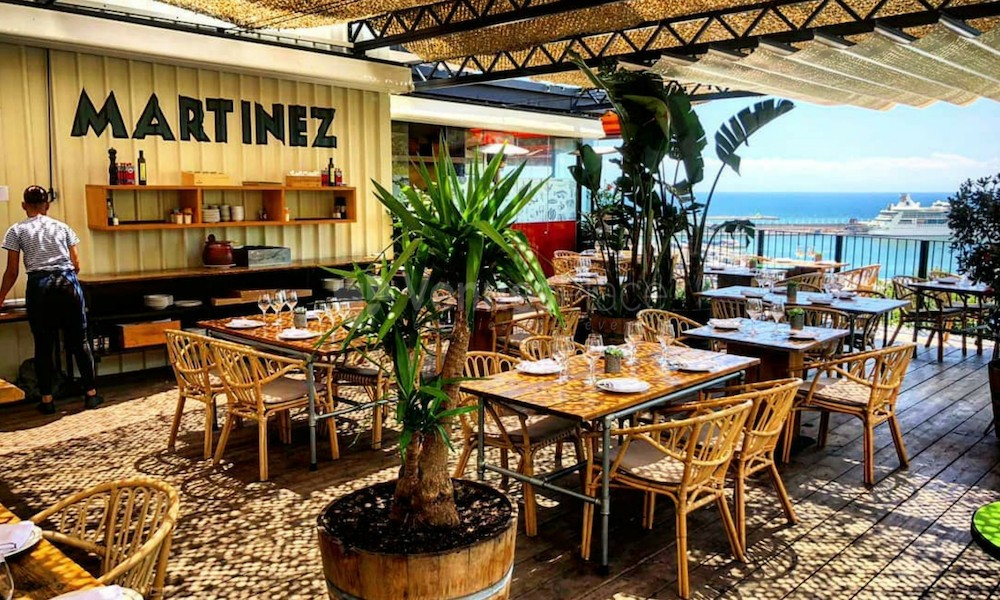 Restaurant Experiences In Barcelona Cubick Barcelona Cannes
